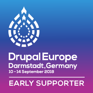 DrupalEurope-Badge
