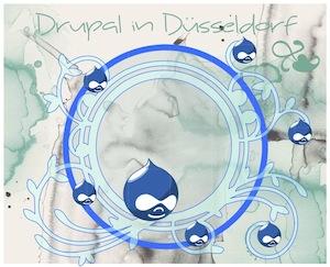 Drupal in Düsseldorf