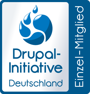 Drupal Initiative Deutschland