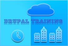 Drupal Training Bild